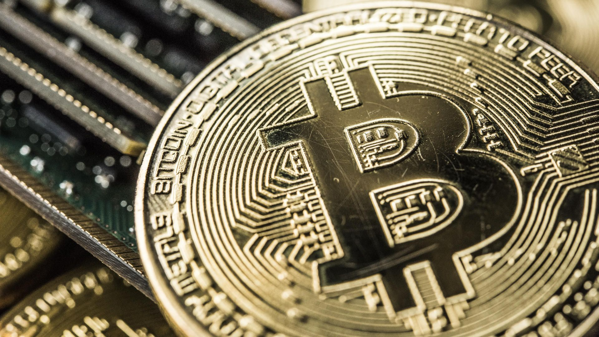 Thieves steal 600 powerful bitcoin-mining computers in huge heist